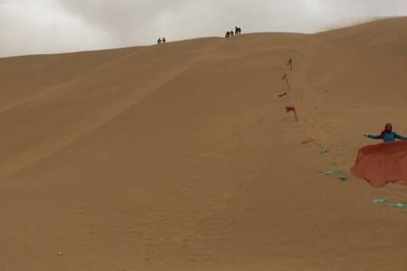 宜昌到山西、内蒙草原、沙漠亲子8日游