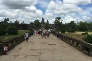 郑州到柬埔寨旅游报价【束约柬埔寨】郑州到柬埔寨直飞6日游