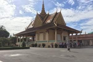 沈阳出发到泰国曼谷芭堤雅旅游双飞8日游 曼巴双飞8日游跟团游