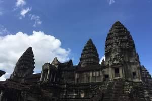 淄博去柬埔寨旅游 淄博去柬埔寨报价 淄博去柬埔寨双飞六日游