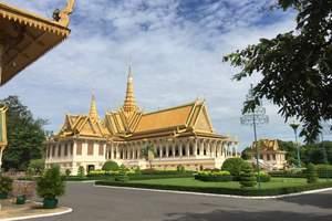 沈阳出发泰国双飞8日游全程无自费 泰国旅游至臻无忧无自费行程