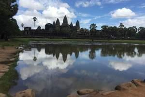 石家庄直飞柬埔寨6日游 石家庄到柬埔寨旅游团【买一送一】