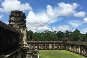 【柬埔寨团报价】郑州去柬埔寨团价格 郑州直飞柬埔寨五日游