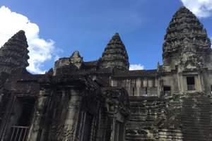 西安到柬埔寨5日游