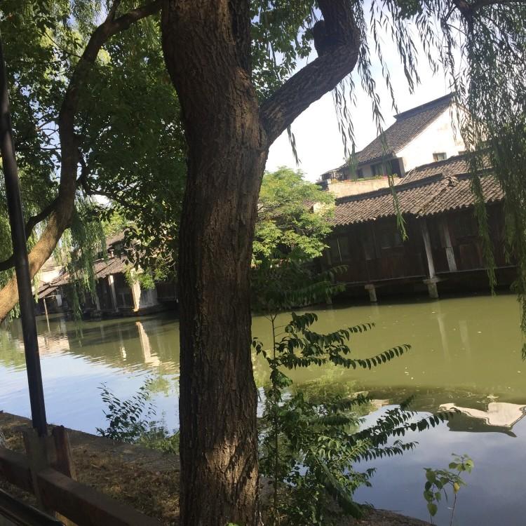 【纯玩】上海二日游_上海二日游多少钱【上海、周庄、二日游】