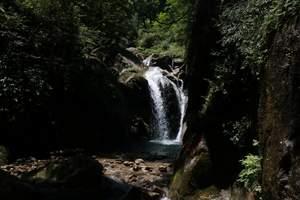 惠州到韶关云门山玻璃桥+祖师殿+国家森林公园+风采楼两天游