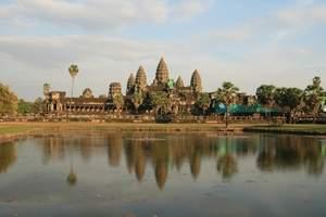 [越南]越南+柬埔寨双飞8日游_胡志明美拖、湄公河、吴哥窟