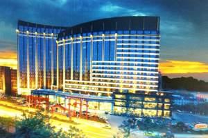 专车专导接送 张家界天门山+大峡谷玻璃桥+五星酒店高端自由行