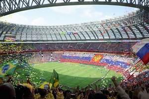 2018俄罗斯世界杯 催生下一个行业热点