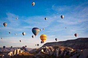 土耳其、深圳出发去土耳其旅游、土耳其8天全景之旅广州往返