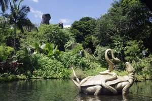 海南旅游哪家旅行社好?青岛到海南双飞六日游 家庭亲子出行首选