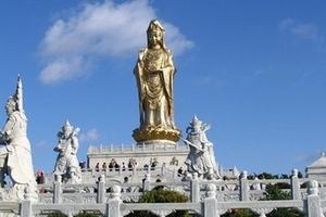 华东五市+扬州、宁波、绍兴、奉化溪口、普陀山、水乡乌镇十日游