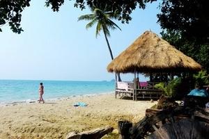 泰梦幻-皇家普吉PP岛+皇帝岛7日游  泰国蜜月首选必去海岛