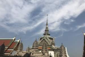[泰国]北京到泰国双飞7日游_北京出发_泰国双飞七日游之旅