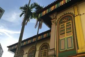 寒假去新加坡旅游多少钱_新加坡民丹岛6日游价格