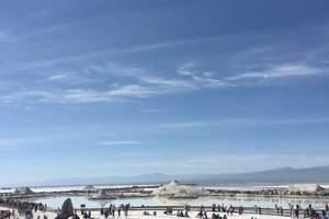 青海湖旅游推荐_青海湖·茶卡盐湖·塔尔寺3日游
