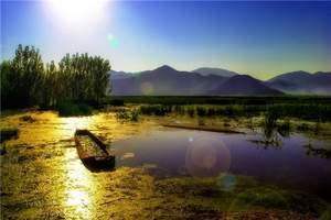 醉梦邛海·情定泸沽湖,上海-成都、西昌、邛海、泸山等双飞6日