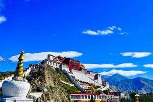 A1:外国人去西藏旅游-拉萨4日游、布拉达宫、大昭寺!