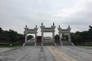 杭州跟团 海宁盐官古镇+钱塘江观潮一日游 纯玩团0购物