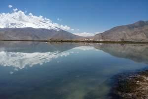 喀什民俗风情+卡湖/塔县/帕米尔高原+伯乡+达瓦昆沙漠五日游