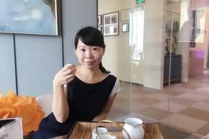 传统旅行社如何保证供给品质?——专访欣欣旅游顾问陈素凤
