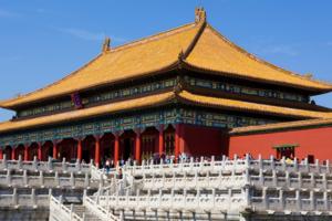 北京故宫10月起停用纸质门票