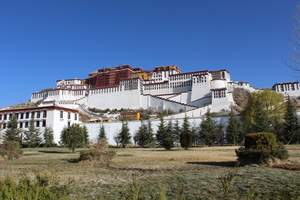 西藏双卧13日/卧飞11日游 全程无自费 长春到西藏游