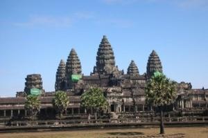 柬埔寨6日游,海口到柬埔寨旅游团报价,海口到吴哥往返直飞航班