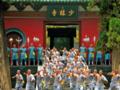 天津到河南洛阳旅游团-洛阳龙门石窟+少林寺+云台山高铁五日游