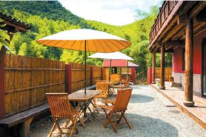 首个旅游民宿行业标准10月1日起正式实施