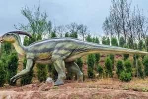 汝阳恐龙园电子门票特价 汝阳恐龙国家遗址公园门票