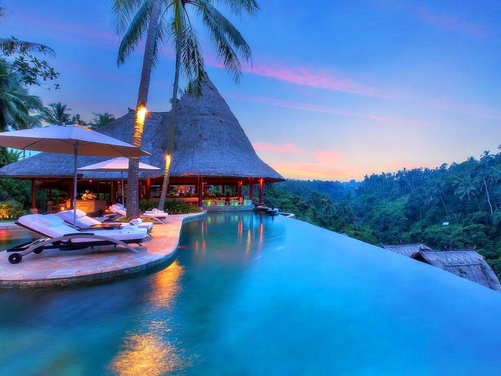 6天库塔海滩&洋人街—巴厘岛机场—南宁 【努沙杜瓦精品街&海底喷泉】