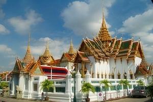 南宁去新马泰旅游团购_新加坡、马来西亚 、泰国舒心9日游