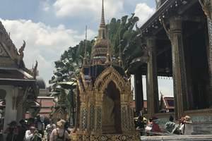 去泰国旅行_北京到泰国安心7日游_泰国旅游攻略