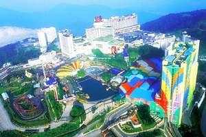 南宁去新马旅游团购_新加坡、马来西亚、波德申六日尊享六游