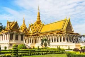 南宁到越南柬埔寨旅游团购_越南、柬埔寨连线双飞七日游