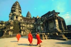 南宁到柬埔寨旅游线路_南宁去柬埔寨多少钱_柬埔寨吴哥5日游