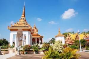 南宁到柬埔寨吴哥、金边、越南胡志明、美奈、河内双飞深度7日游