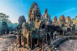 南宁去柬埔寨旅游团_南宁到柬埔寨吴哥窟旅游报价_柬埔寨六日游