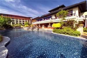 秦皇岛温泉酒店度假村/秦皇岛阿尔卡迪亚温泉酒店