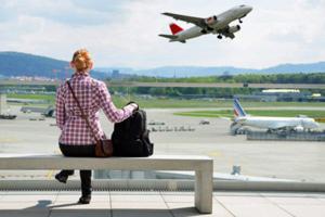 参团旅游期间因个人原因未登机 游客应负全责