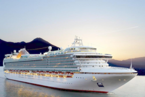 麻将、购物和卡拉OK 邮轮巨头努力吸引中国游客