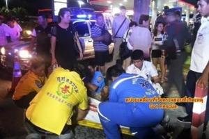 大妈泰国旅游横穿马路被撞身亡,起诉旅行社被判无责!