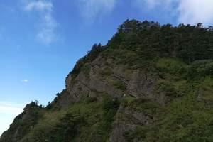 探秘神农架、森林呼吸、三峡大坝、品神农养生宴4天单高单飞团