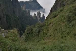 灵秀湖北 武当山、神农架、昭君故里、三峡大瀑布三卧8日游