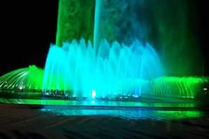 大连夜景一日游‖莲花山观景台、威尼斯水城、音乐喷泉、星海广场