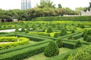 新乡到郑州园博园一日游 新乡附近适合儿童游玩的景点 亲子游