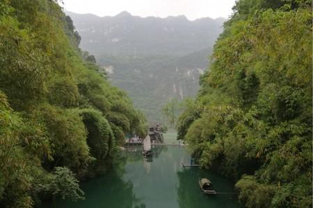 【三峡下水】重庆+长江三峡+武汉双飞单动4日游
