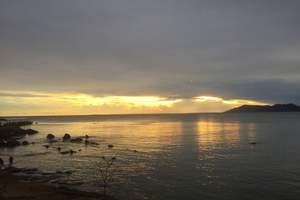 内蒙古到海南旅游~直飞三亚双飞六日游~纯净海洋