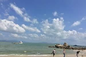 (梦工厂-三亚双飞6日)准五星海景酒店,蜈支洲岛+西岛,纯玩